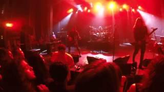 Behemoth - Chant for Ezkaton 2000 (live) - 70000 Tons of Metal 2015