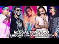 Las mejores canciones reggaeton 2020