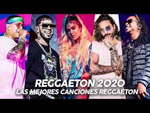 Las mejores canciones reggaeton