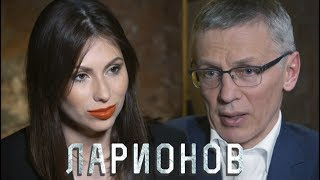 Игорь ЛАРИОНОВ о коррупции в хоккее, жизни в Америке и возвращении в Россию |  COMMANDOS