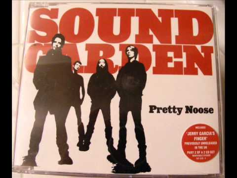 Soundgarden - Pretty Noose (Instrumental)