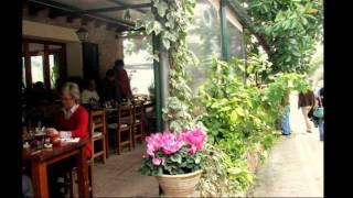 Ca N´Antuna, Fornalutx, Mallorca.wmv
