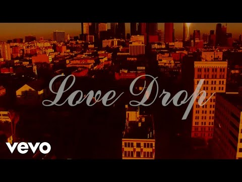 SAAY - LOVE DROP