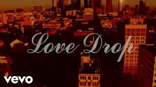 Смотреть клип Saay - Love Drop