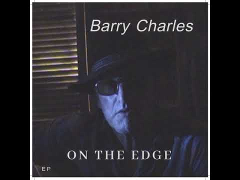 Charles Barry-Broken By The Blues