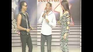 Angel Dorado & W-Key en el Kan Del 4