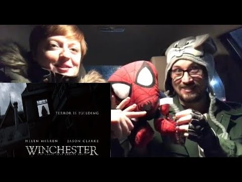 Midnight Screenings - Winchester
