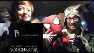 Midnight Screenings - Winchester