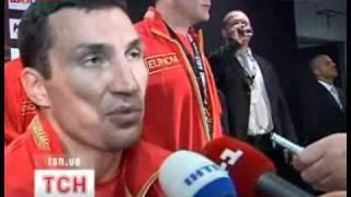 wladimir klitschko remains ibf wbo and ibo world heavyweight champion