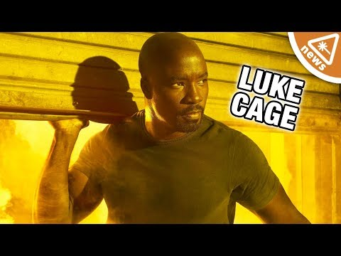 Whats the Real Reason Luke Cage Was Canceled? Nerdist News w Amy Vorpahl