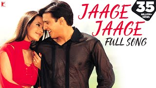 Video Jaage Jaage - Full Song | Mere Yaar Ki Shaadi Hai | Jimmy Shergill | Sanjana | Sonu | Alka | Udit download MP3, 3GP, MP4, WEBM, AVI, FLV Agustus 2018