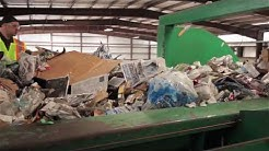 Recycle with Waste Pro and the City of Ocala
