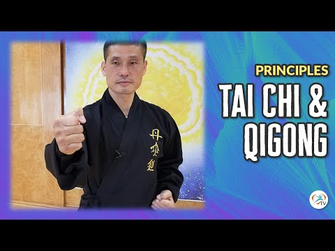Tai Chi Qigong Principle Basics 1 | Energy Development with Master Yoo