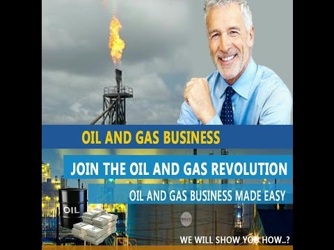 HHG - OIL AND GAS BUSINESS IN NIGERIA