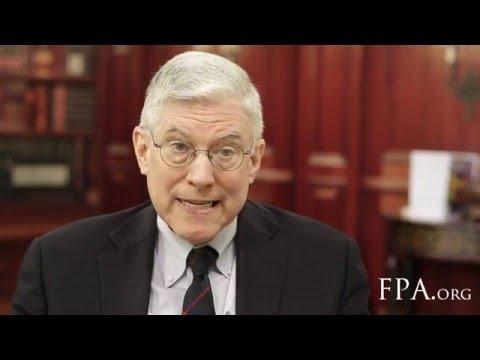 John Campbell - U.S. Interests in Nigeria