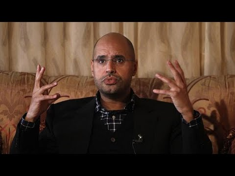 Gaddafi's son, Saif al Islam welcomes Sarkozy arrest, offers evidence