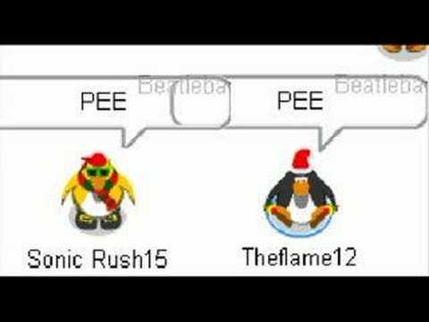 pee club Pee