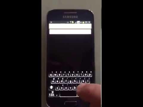 Come intercettare sms su iphone