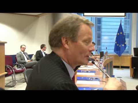 HEARING: EUROPEAN SPORT POLICY: GOOD GOVERNANCE, ACCESSIBILITY AND INTEGRITY