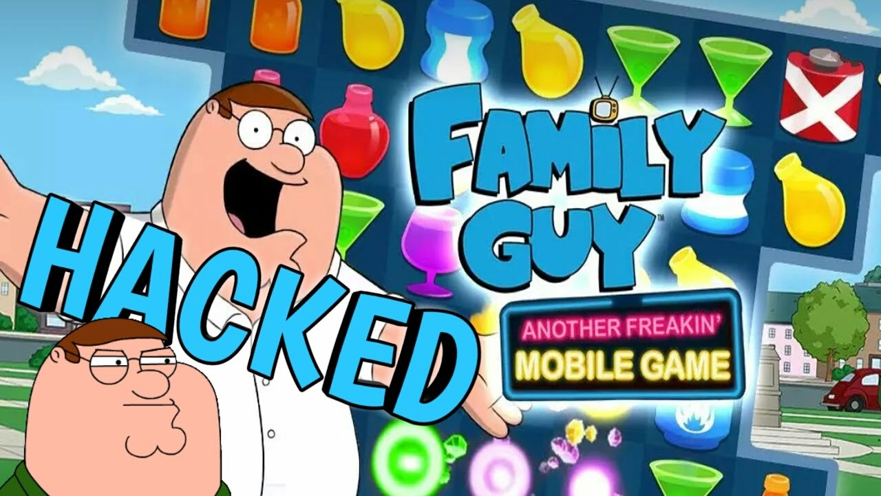 Family Guy- Another Freakin' Mobile Game Hack Cheats এর ছবির ফলাফল