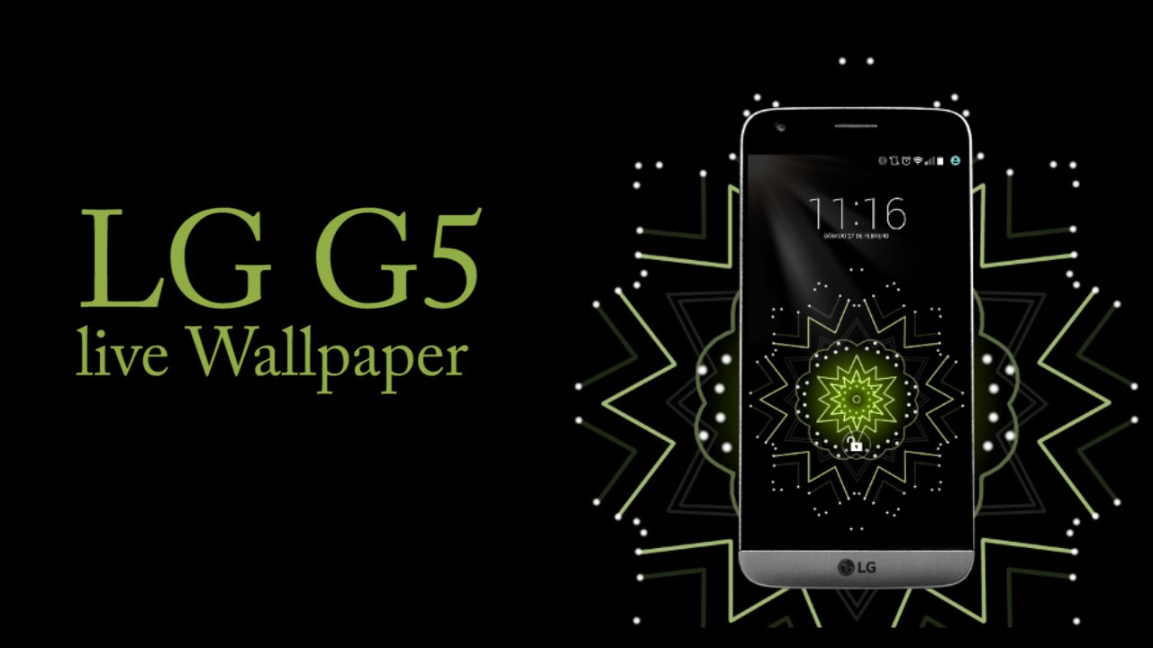 Download Lg Live Wallpapers Gallery