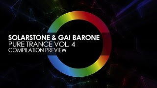 Solarstone & Gai Barone presents Pure Trance vol. 4 (Compilation Preview)