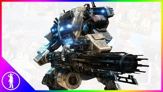 Self-Destructing Moron - Titanfall 2