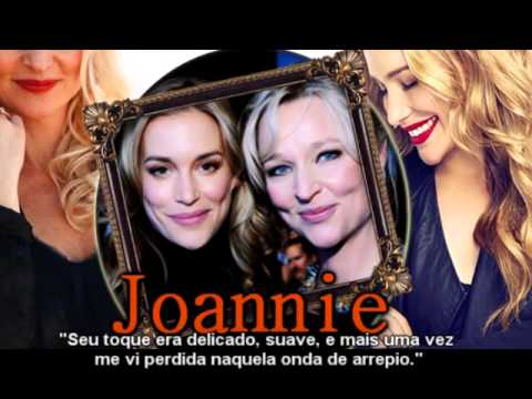 Annie Walker & Joan Campbell (Joannie) - Covert Affairs