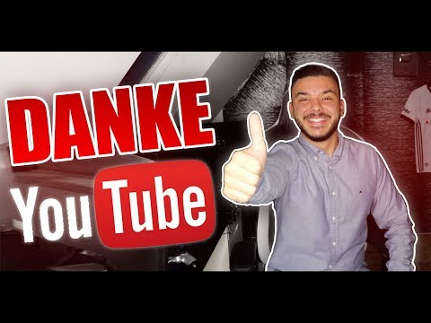 CanBroke | Youtube sperrt mein Video