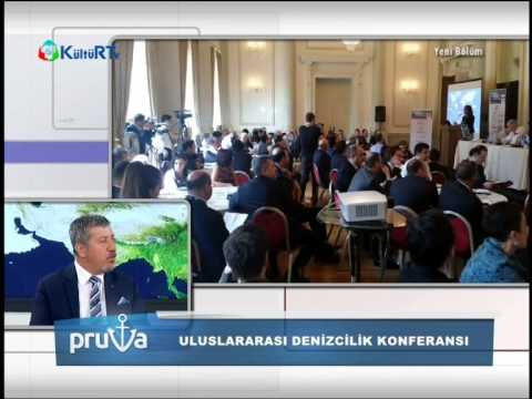 Pruva Port Finance International Istanbul 2015 Conference