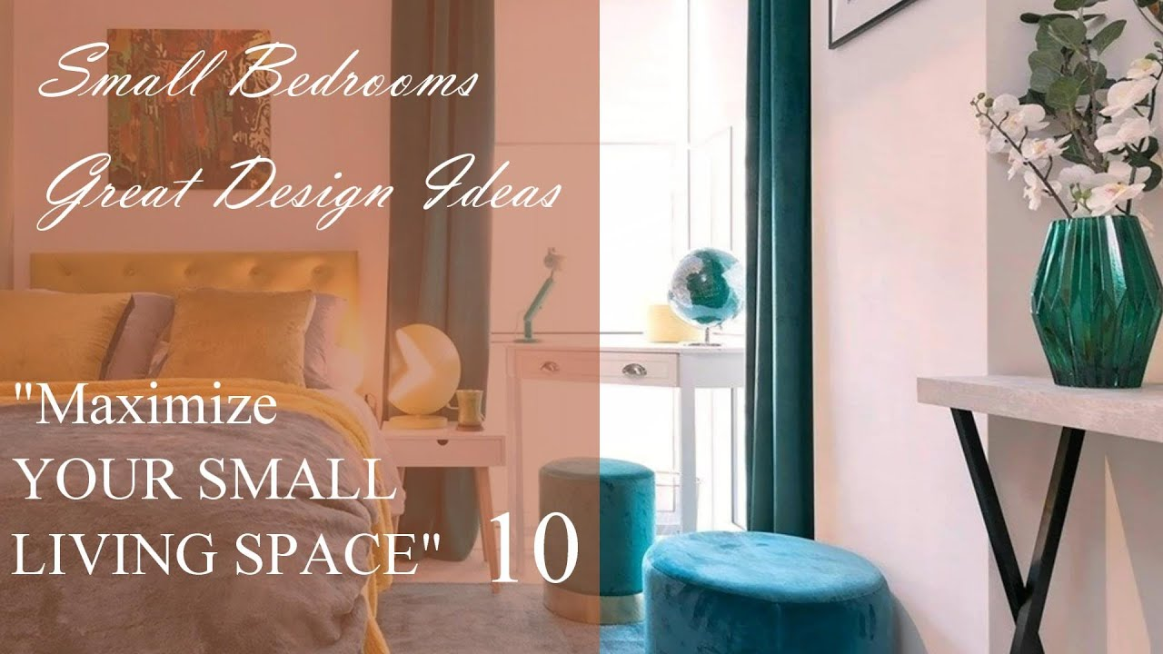 Download Small Bedrooms, Great Design Ideas   Maximize Your Small Living Space # 10