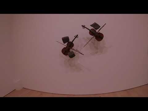 S F  MUSEUM OF MODERN ART