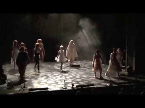 Pure Imagination - Contemporary Dance