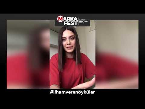 Markafest 2019 - Büşra Sanay'ın İlham Veren Öyküsü