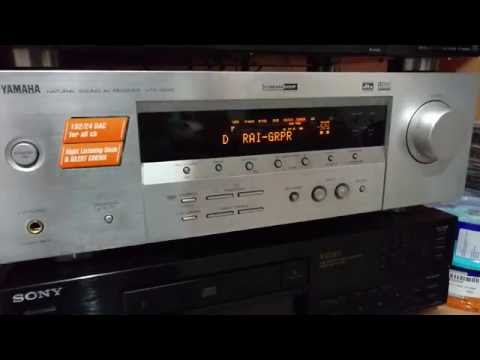 Radio RAI - nuovo testo RDS-EON