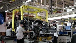 Brexit : l'industrie européenne de l'automobile ne veut pas d'un