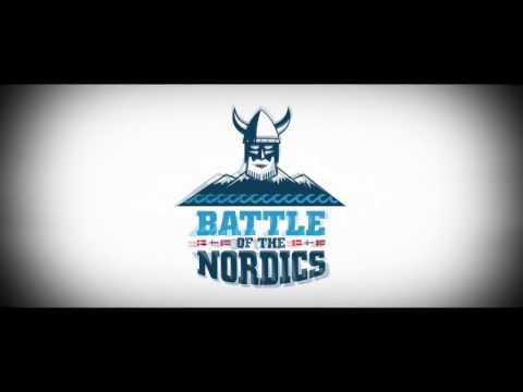 Battle of the Nordics: Watch it live