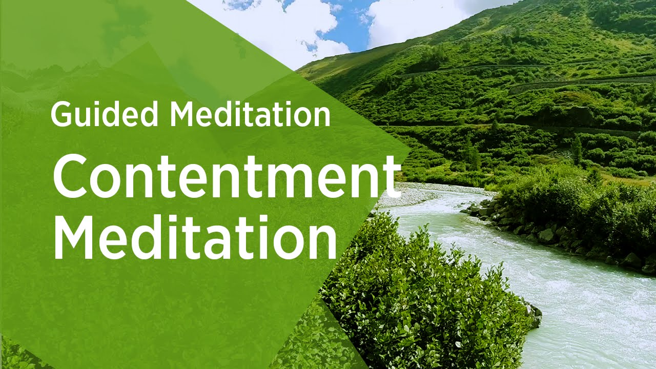Free meditation music downloads.