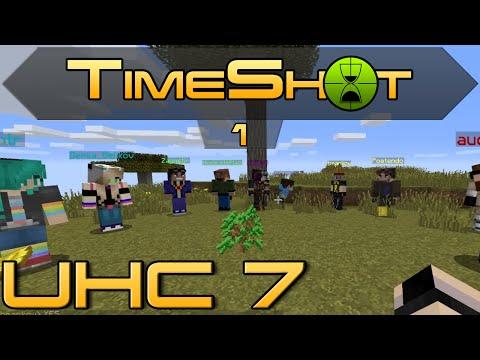 TimeShot UHC :: S7E1 :: Contest Winner!