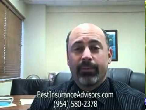 Umbrella Insurance - (954) 580-2378 - Coconut Creek