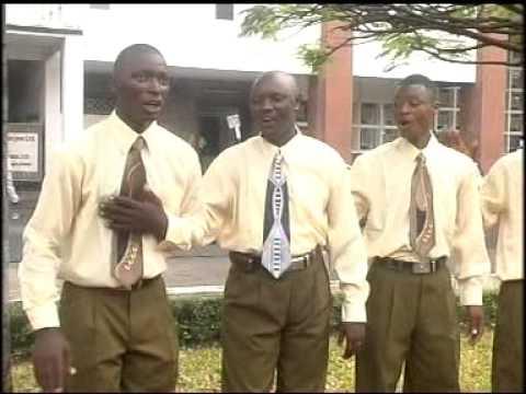 Download Kwaya Ya Vijana KKKT Mabibo Nijaposema Kwa Lugha