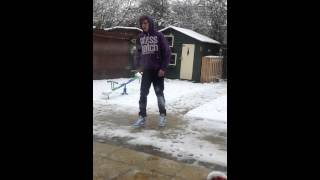 ADEL..(ROLLING IN THE DEEP) DUBSTEP DANCE