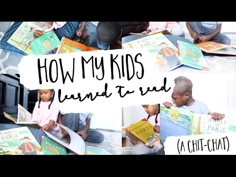 how my kids learned to read | our homeschool journey...