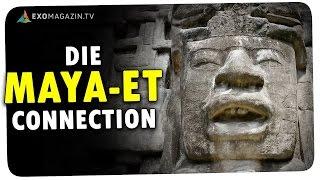Wurde die Menschheit von Aliens erschaffen? Die Maya-ET-Connection   ExoMagazin