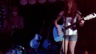 Sarah Blackwood - Drags Me Down (live in Frankfurt a.M.).mp4