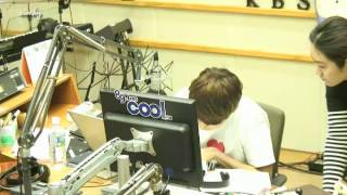 131205 Offscene Super Junior Ryeowook KTR