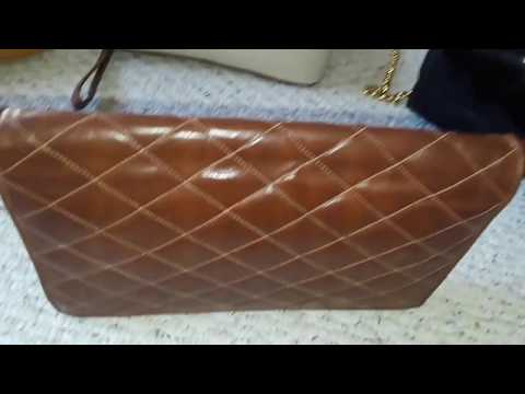 Vintage Designer Handbag Collection/Hermes, Chanel, Ferragamo, etc