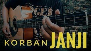 Gambar cover KORBAN JANJI (Guyon Waton) COVER | Fingerstyle Guitar
