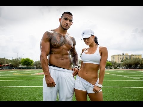 Motivational Fitness Video (Ramses & Stephanie)