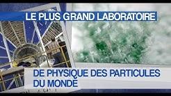 Qu'est-ce que le CERN ?
